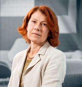Irene Harjunen
