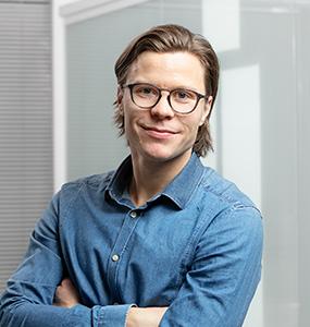 Henrik Forsberg
