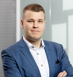 Jarno  Lehikoinen