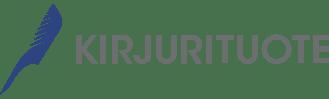 Kirjurintuote logo