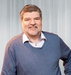 Rainer Wallenius