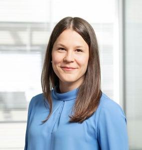 Heidi Hyyryläinen