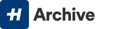 Electronic archiving