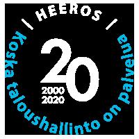 Heeros 20v