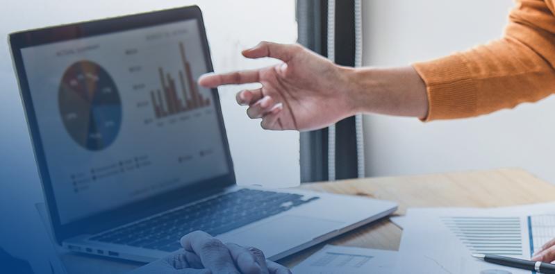 BI-raportointi ja budjetointi tukee yritysjohtoa päätöksenteossa