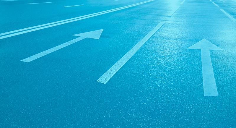Roadmap - Kohti toimialan parasta käyttökokemusta
