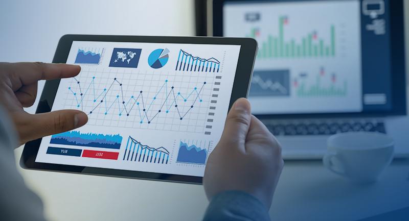 Ajantasainen talousraportointi tehostaa liiketoimintaa yli maarajojen